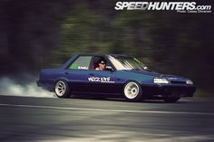 nissan r31 drift - Google Search