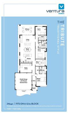 36 Meilleures Images Du Tableau Tout En Longueur Floor Plans Home