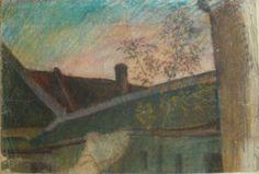Vajda Lajos Study, Drawings, Painting, Art, Art Background, Studio, Painting Art, Kunst, Sketches