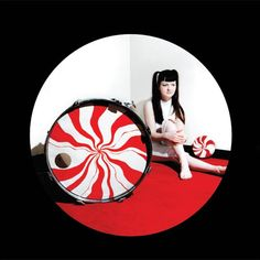 """TMR Vault Package #6:     The Greenhornes - Boscobel Blues 12""""  The White Stripes - Hello Operator 7"""" Picture Disc  The White Stripes+Greenhornes - Vault T-Shirt"""