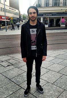 'There's no better than you' - Taylor York
