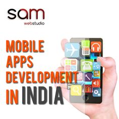 SAM Web Studio is a mobile application designing & development company in India. Has expertise in developed quality android mobile apps, windows mobile apps, iPhone mobile apps at the very best prices and given time frame. For more information, please call - +91- 9968-353-570