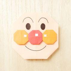 ポイント】 Japan Crafts, Origami Easy, Paper Folding, Diy Party, My Favorite Things, Cards, Christmas, Easy Origami, Navidad