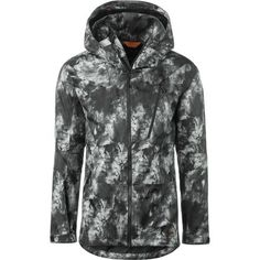 1fe82105f968 Basin and Range Limited Edition Empire 3L Shell Jacket - Men s Black White  Jackets Online