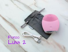 Win a FOREO LUNA 2! FOREO LUNA 2 Review