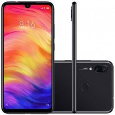 Smartphone Xiaomi Redmi Note 7 Versão Global Desbloqueado Preto – Best of Wallpapers for Andriod and ios Iphone 8, Free Iphone, Mobile Phone Price, All Mobile Phones, Wallpaper J7, Smartphone Motorola, Iphone 7 Wallpapers, Samsung Galaxy, Mobile Web