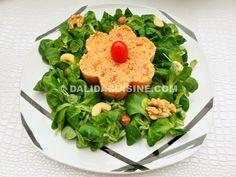 Dieta Rina Meniu Carbohidrati Ziua 23 PRANZ Dalida, Seaweed Salad, Avocado Toast, Cobb Salad, Cabbage, Recipies, Low Carb, Vegetarian, Chicken