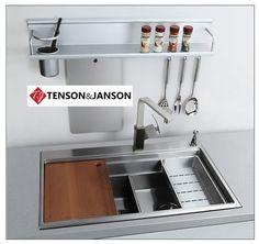 109900 kohler k 5540 prolific under mount stainless steel sink 2014 new 3d three kitchen sink hidden space workwithnaturefo