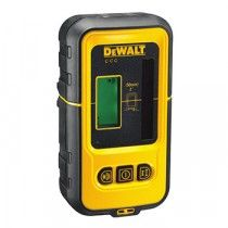 Supplied with a 9 volt battery and a heavy duty detector clamp the Dewalt Line Laser Detector is used with and Line lasers. Red Beam, Wow Deals, Line Level, Cordless Power Tools, Instruments, Dewalt Tools, Metal Detector, Home Living, Laser