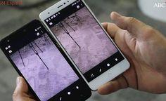 Bq Aquaris X frente al Aquaris X Pro: la diferencia está en tener una cámara como la del Galaxy S8