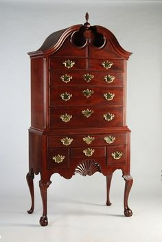 Jeffrey Greene Queen Anne Furniture