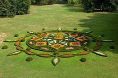 Kroměříž - Květná zahrada 5