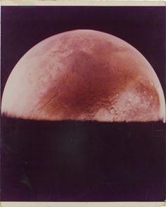 Eyes on Mars: Rare 1970s NASA Photos