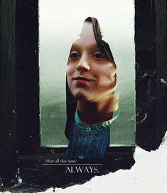 Lily e Severus~ always~