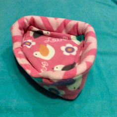 Love birds Corner Cuddle Cup with removable pad by Piggiepopshop