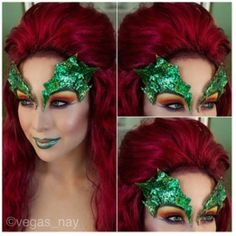 Poison Ivy by @Vegas_Nay
