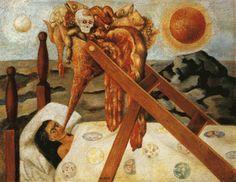 Frida Kahlo - Without Hope
