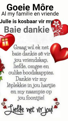 Blessed Morning Quotes, Baie Dankie, Love You Poems, Lekker Dag, Evening Greetings, Afrikaanse Quotes, Goeie More, Christian Messages, Christian Quotes