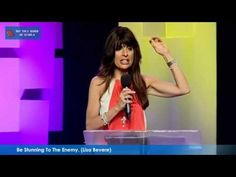 Lisa Bevere, Be Stunning To The Enemy