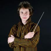 Santtu-Matias Rouvali Conductor  / 'SANTTU-MATIAS ROUVALI's career is developing at a remarkable pace. The exciting young Finn will make a number of international debuts during the 2011/12 season, including concerts with the hr-Sinfonieorchester Frankfurt, Michigan's Grand Rapids Symphony Orchestra, his first UK performance with the City of Birmingham Symphony Orchestra, and debuts with the Toyko Symphony Orchestra and Copenhagen Philharmonic Orchestra.'