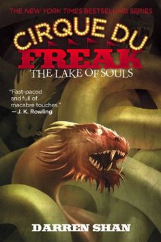 Bestseller Books Online The Lake of Souls (Cirque Du Freak 10) Darren Shan http://www.ebooknetworking.net/books_detail-0316016659.html