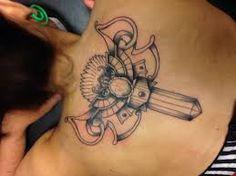 Yugioh tattoos pinterest tatuajes dise os para for Marik ishtar tattoo