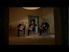 Campanus Guitar Trio plays De Falla