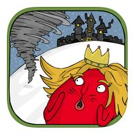The Land of Venn - Numeric Storms App Review