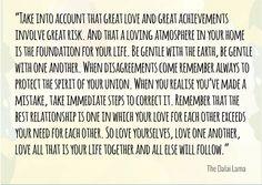 Words of Wisdom from the Dalai Lama — The Tiny Card Company