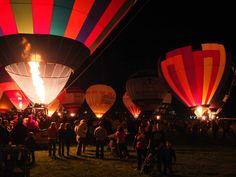 2014 Great BalloonFest