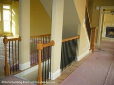 Best How To Open Up An Enclosed Staircase If I Had A Dream 400 x 300
