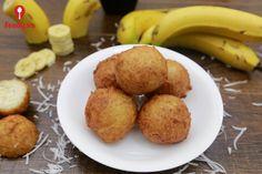 Bánh chuối dừa chiên thơm ngon giòn rụm :D Tag bạn bè vào cùng thưởng thức nào. <3  #monngonmoingay  Nguồn: Feedy.vn