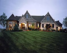 Brick and stone combinations are popular finishes that showcase color and texture.