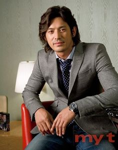 Oh Ji Ho on @dramafever, Check it out!