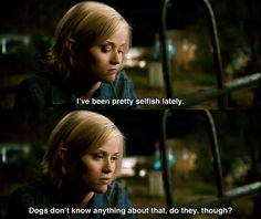 I've been pretty selfish lately ~ Sweet Home Alabama (2002) ~ Movie Quotes #amusementphile