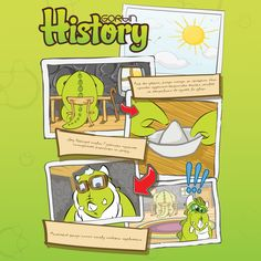 Gorbln-History