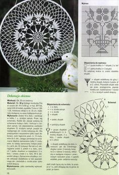 BlessedbyGrace's media content and analytics Crochet Round, Crochet Home, Crochet Gifts, Diy Crochet, Thread Crochet, Mandala Floral, Mandala Au Crochet, Crochet Doilies, Shawl Patterns