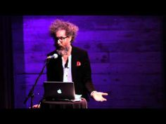 Brooks Atwood: Design Like You Mean It!