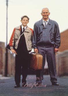 Behind the Scenes: Jamie Bell & Gary Lewis Billy Elliot, Jamie Bell, Plus Tv, Music Theater, Theatre, Film Serie, Great Movies, Movies Showing, Movie Quotes