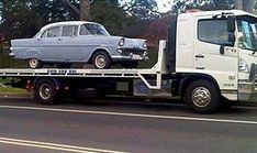 #Towing a #Classic Ek Holden from #Alexandria to Bass Hill. #Eastern #Suburbs #Towing #Sydney provide #Reliable #Towing #Services for all leading #Insurance #Companies and the general #Public. If you're #Classic #motor #vehicle #breaks #down  call our friendly team on 0419466591. Check out our website @ www.easternsuburbstowingsydney.com.au