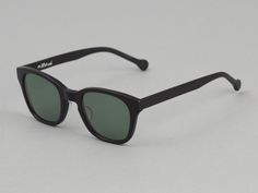 The Hill-Side Handmade Acetate Sunglasses