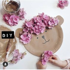 Toddler Arts And Crafts, Craft Activities For Kids, Baby Crafts, Cute Crafts, Preschool Crafts, Diy Crafts For Kids, Toddler Activities, Projects For Kids, Craft Projects