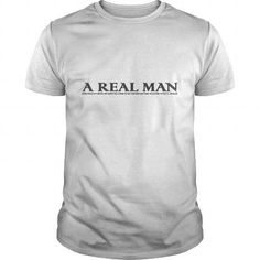A Real Man (Does What His Wife Tells Him to Do)