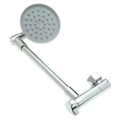 Beau Another Option For Raising Shower Heads  Shower Head With An Adjustable Arm  Built In.