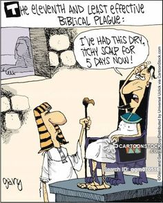 Pharaoh Cartoons and Comics - funny pictures from CartoonStock