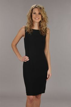 Peter Nygård:  Day to Night Tank Dress