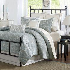 HARBOR HOUSE Harbor House Chelsea Paisley 4-pc. Comforter Set #ad