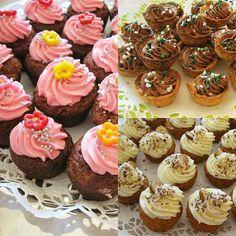 #leivojakoristele #muffinihaaste Kiitos @espelispi