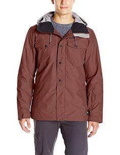 Oakley Men's Division BZI Jacket
