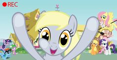 On Set of My Little Pony Friendship is Magic by bosoxboy521.deviantart.com on @deviantART